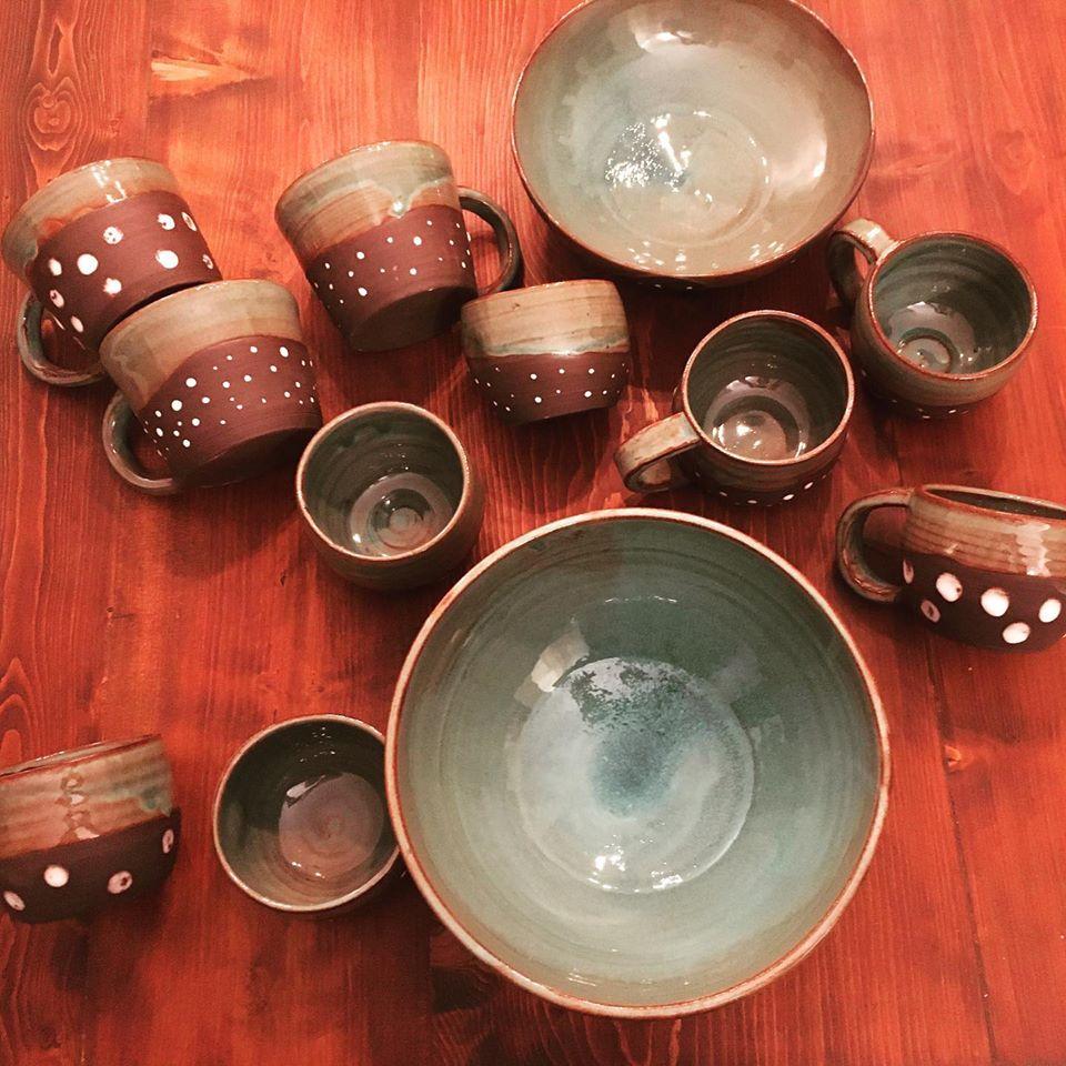aliki's pottery
